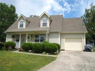 1107 Lillian Ct Smyrna TN, 37167