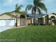 4307 Sw 25th Pl Cape Coral FL, 33914