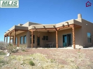 45 Horny Toad Road Hillsboro NM, 88042