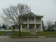 16 N Chillicothe South Charleston OH, 45368