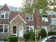 538 Larchwood Ave Upper Darby PA, 19082