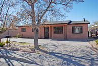 5724 Del Frate Place Nw Albuquerque NM, 87105