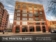 1611 Locust Unit: 302 Saint Louis MO, 63103