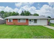 906 Cornell Dr Lima OH, 45805