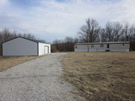 16428 Highway D Green Castle MO, 63544