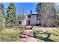350 Gaylord Street Denver CO, 80206