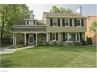 22388 Byron Rd Shaker Heights OH, 44122