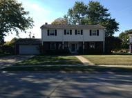 2833 Rockford Drive Springfield OH, 45503