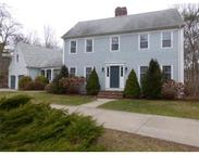 29 Myles Standish Dr Dartmouth MA, 02747