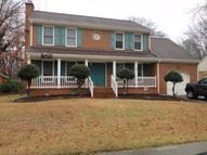 5516 Greenbrook Dr Portsmouth VA, 23703