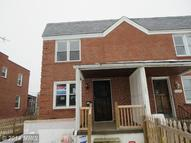 4603 Furley Ave Baltimore MD, 21206