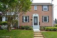 10011 Raynor Road Silver Spring MD, 20901