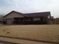 524 Terrace Ct. Woodward OK, 73801