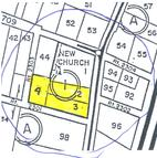 Lot 2,3,4 Nelson Road New Church VA, 23415