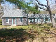 230 Kingsbury Bch Road Eastham MA, 02642
