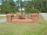 0 Tall Timbers West Williamston NC, 27892