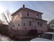 153 Garfield St Fall River MA, 02721