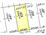 Lot 123 Pike Dr Greenbackville VA, 23356