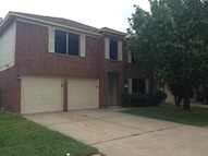 2406 Kenbridge Dr Houston TX, 77067