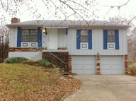1608 Nw Amesbury Court Blue Springs MO, 64015