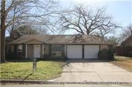 4709 Highgrove Dr. Fort Worth TX, 76132