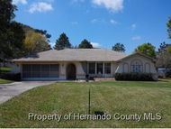 1025 Druid Road Spring Hill FL, 34609