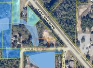 Lot 106 East Bay Boulevard Navarre FL, 32566