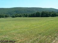 Lot #2 Sinking Creek Road Spring Mills PA, 16875