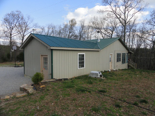 1511 Fisher Ridge Road Horse Cave KY, 42749