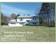 164 Old Plymouth Rd Sagamore Beach MA, 02562