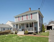 153 Mill Lane Portsmouth RI, 02871