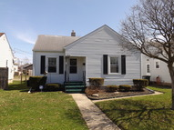 2346 Vermont Connersville IN, 47331