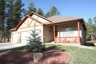 1104 Ptarmigan Drive Woodland Park CO, 80863