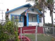 1229 S 38th St. San Diego CA, 92113