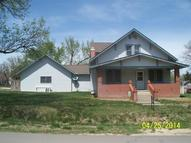308 West 6 St Woodbine KS, 67492