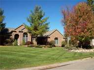 1854 Deer Path Trail Oxford MI, 48371