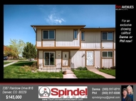 2387 Rainbow Dr 18 Denver CO, 80229
