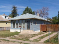 348 E 5th St Walsenburg CO, 81089