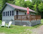 26 Champagne Circle Rangeley ME, 04970