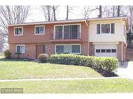 13823 Loree Ln Rockville MD, 20853