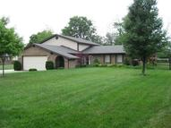 7211 Showplace Dr Huber Heights OH, 45424