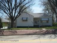 409 Four J Road   S Gillette WY, 82716