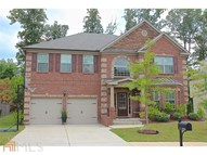 6553 Foggy Oak Drive Fairburn GA, 30213