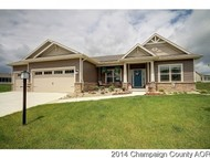 1106 Farm Lake Dr Mahomet IL, 61853