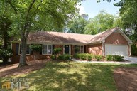 3983 Glen Meadow Drive Norcross GA, 30092