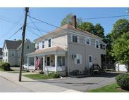 5-1/2 Highland Pl Plymouth MA, 02360