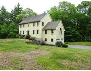41 Meadows Ln Rowley MA, 01969