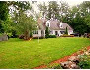 33 Cross St Hanson MA, 02341
