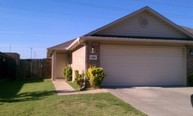 1202 Fianna Place Ct Fort Smith AR, 72908