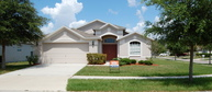 1217 Barclay Wood Dr Ruskin FL, 33570